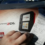 $40 Nintendo 2DS and Other Deals (4/1)