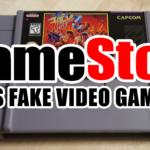 GameStop.com stole my money
