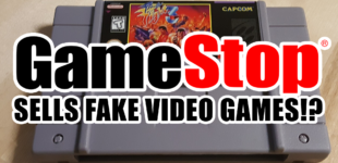 GameStop.com stole my money